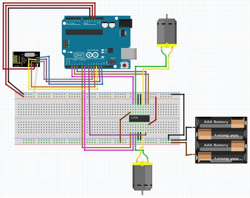 Arduino_Rover_v02_Rover