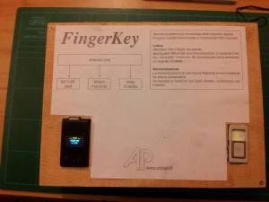 FingerKey